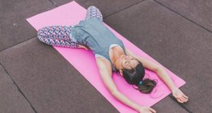 Your Yoga Accessories With Sustainable Yoga Backpacks