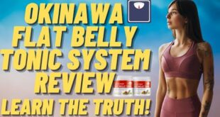 Okinawa Flat Belly Tonic System Review